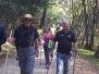 14 ottobre 2018 - Camminata sul Montello