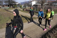 Foto - Nordic Walking Altamarca asd