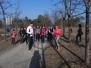 Febb-Marzo 2017 - Corso Nordic Walking