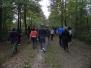 Ottobre 2016 Corso Base Nordic Walking