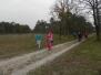 Ottobre-Novenbre 2017 - Corso base Nordic Walking
