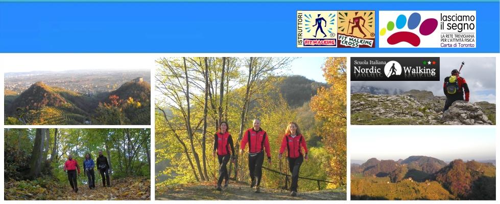 Nordic Walking Altamarca asd