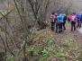 12 Novembre 2017 - Nordic Walking a Farrò